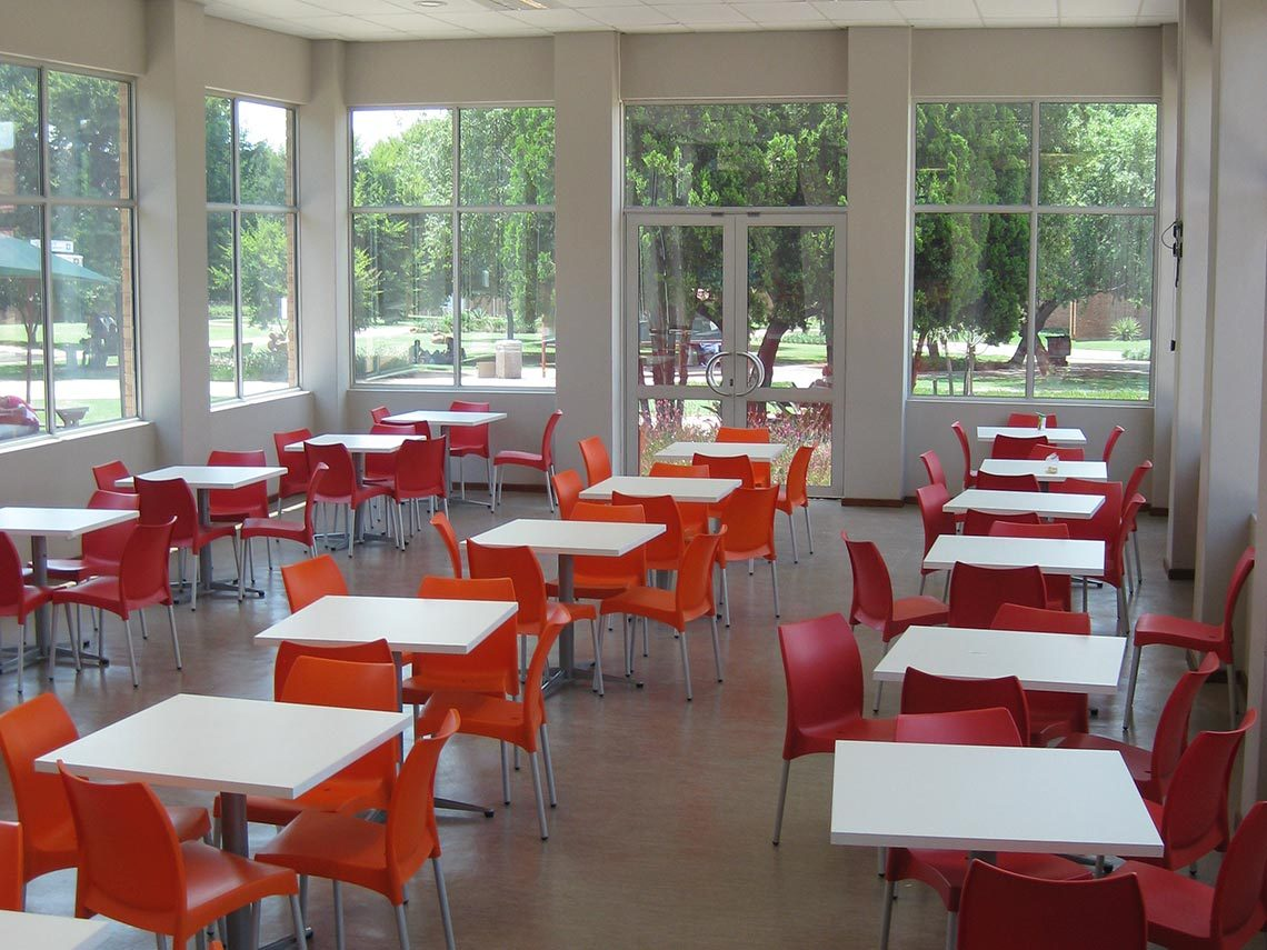 Mamelodi-Cafeteria-upgrade-for-UP | CAQS Quantity Surveying projects