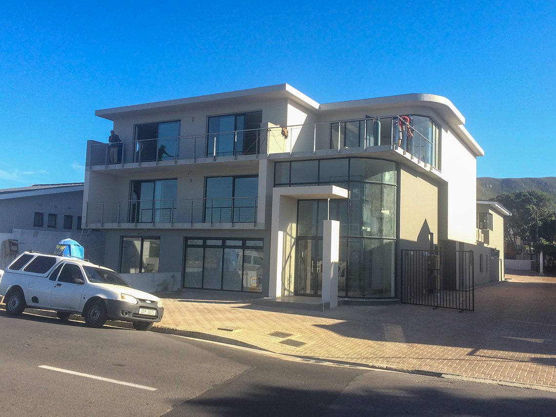 7-on-Marine-Hermanus | CAQS Quantity Surveying projects