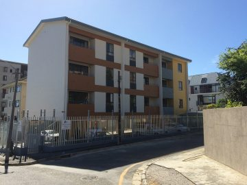New-Apartments-in-Observatory | CAQS Quantity Surveying projects