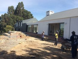 new-residence-Paarl | CAQS Quantity Survyors
