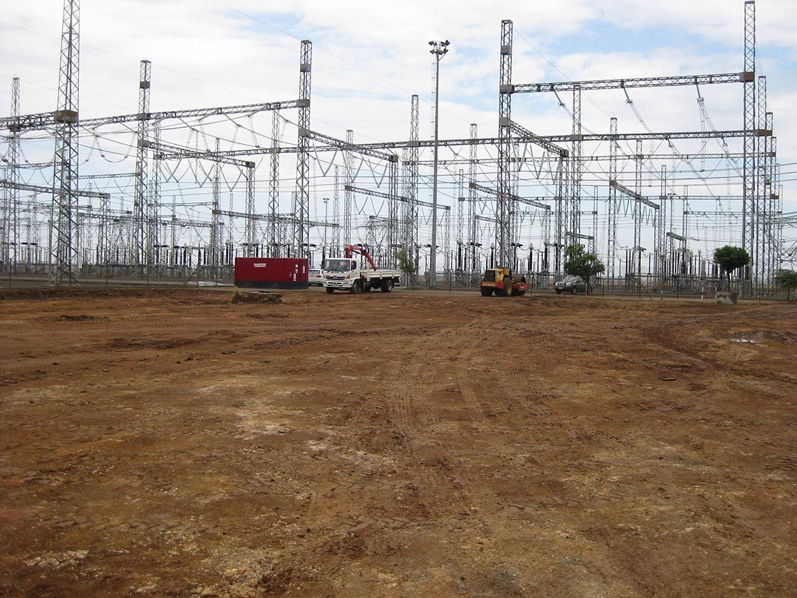 BETA-Capacitor-Bank   CAQS Quantity Surveying projects