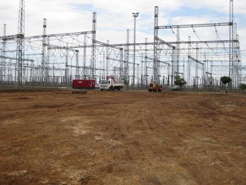 BETA-Capacitor-Bank | CAQS Quantity Surveying projects