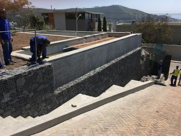 Natural-Pool-Oranjezicht | CAQS Quantity Surveying projects