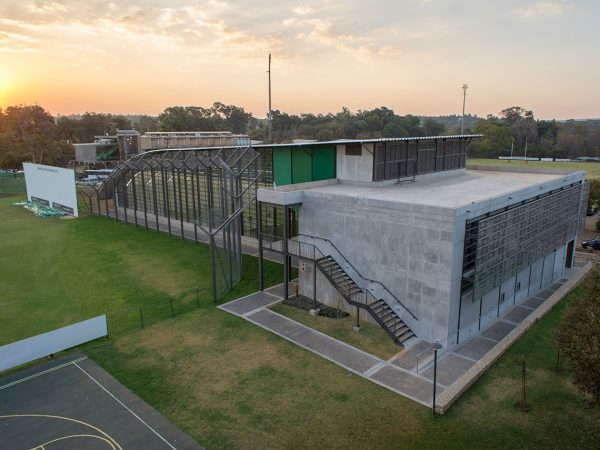 Cricket-SA-University-of-Pretoria-Indoor-Centre-of-Excellence | CAQS Quantity Surveying projects