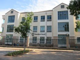 Hillcrest-Office-Park | CAQS Quantity Surveying projects
